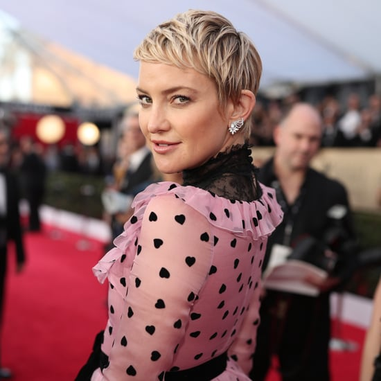 Kate Hudson Interview About Her Career 2018