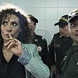 Undercover Law, Season 1