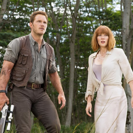 Chris Pratt Paid More For Jurassic World Than Bryce Howard