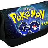 Pokémon Go Personalized Pencil Case