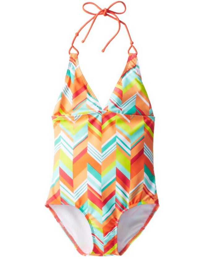 Starfish Swimsuit by Kanu Girls Surf