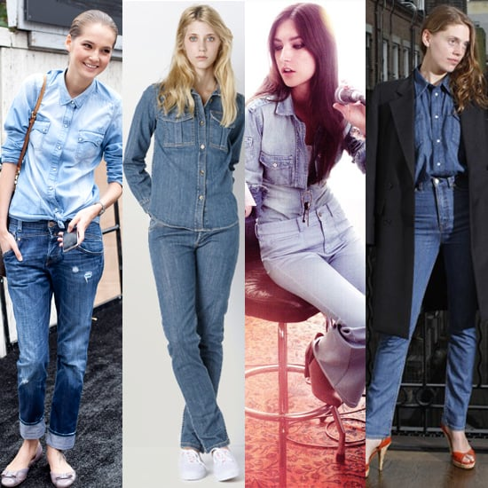 Wearing All Denim Outfits: Is It Too Cool or Too Much?