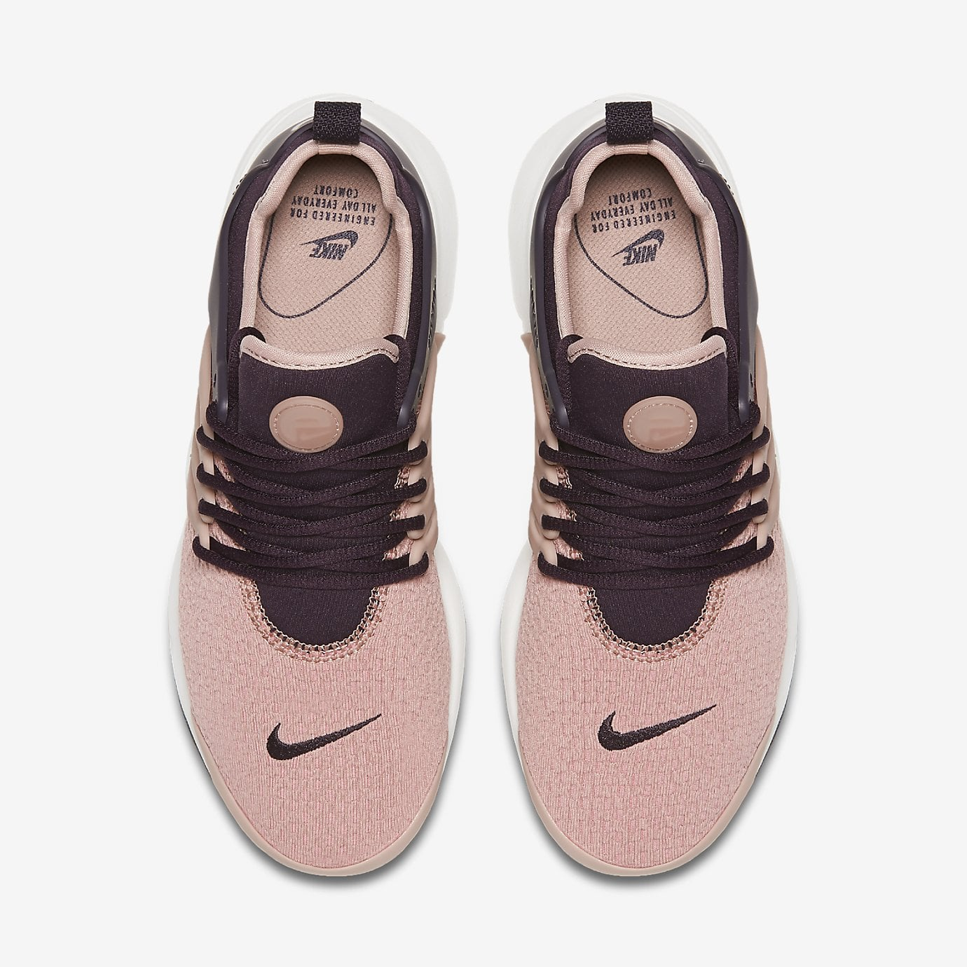 Blush Running Shoes