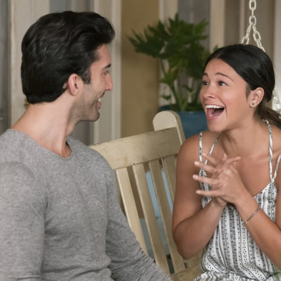 Jane the Virgin Cast Reacts to Season 4 Finale Twist