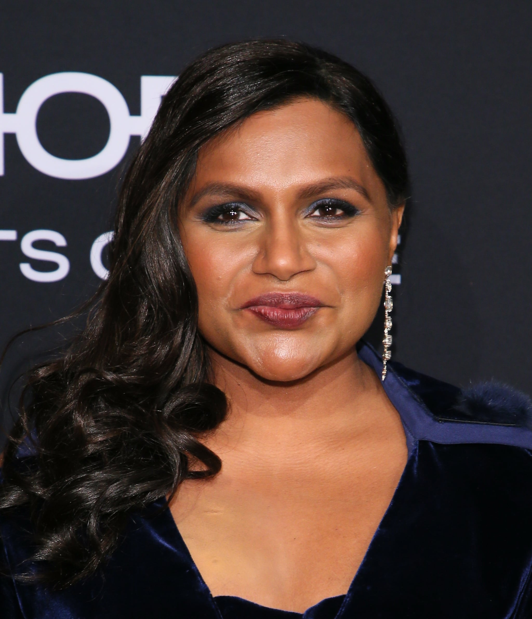 LOS ANGELES, CA - OCTOBER 15: Mindy Kaling attends the 25th Annual ELLE Women in Hollywood Celebration at Four Seasons Hotel Los Angeles at Beverly Hills on October 15, 2018 in Los Angeles, California.  (Photo by JB Lacroix/WireImage)