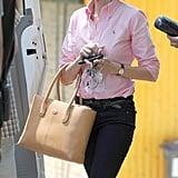 Naomi Watts in Tod's