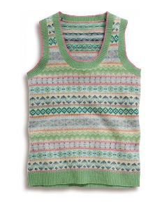 Fair Isle, definition, glossary, knitwear
