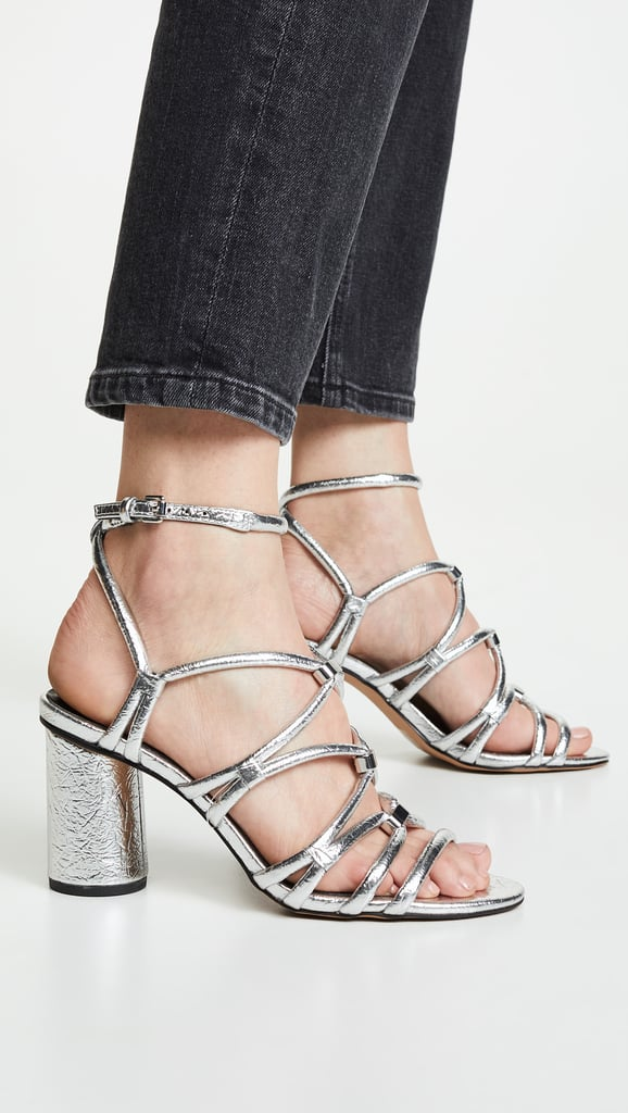Rebecca Minkoff Apolline Strappy Sandals