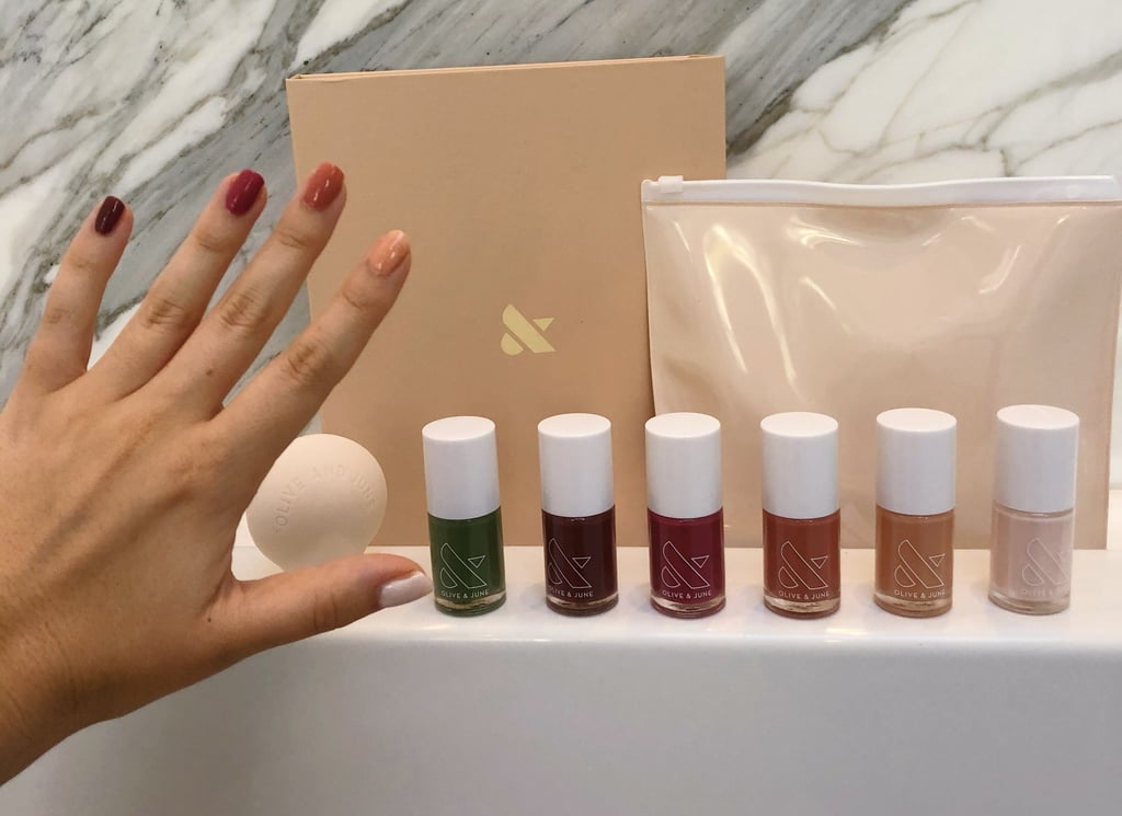 Olive & June Fall 2020 Nail-Polish Collection