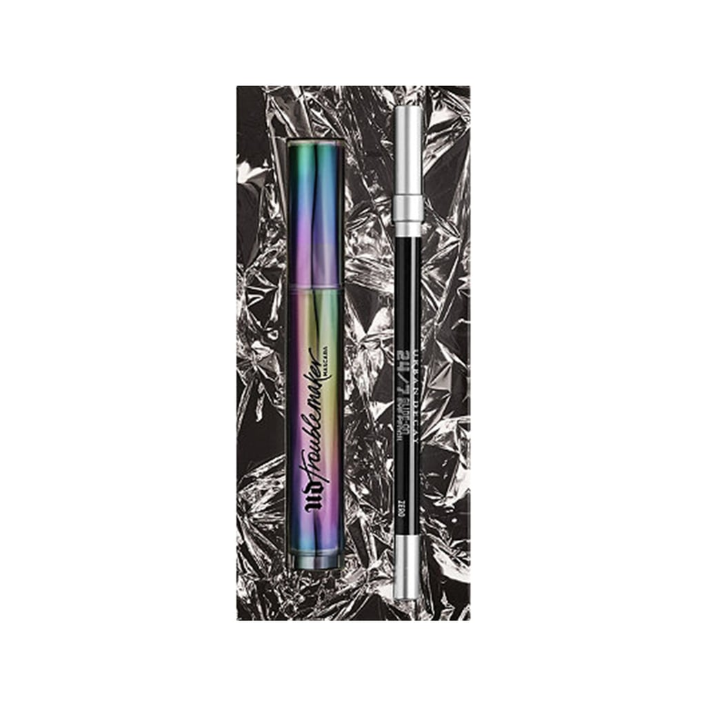 Urban Decay Troublemaker Mascara and Eye Pencil Duo Giveaway