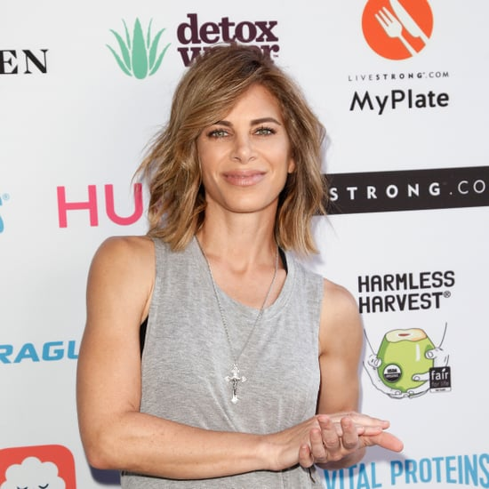 Jillian Michaels Beginner Fitness Advice