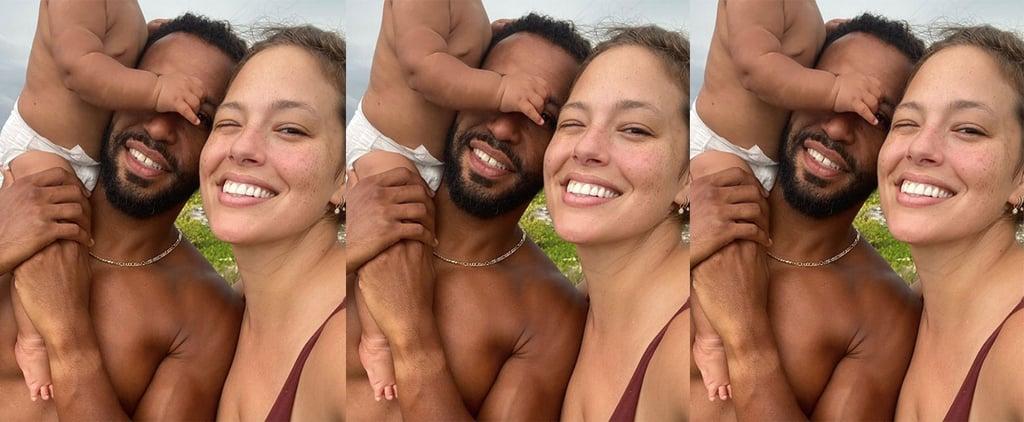 Ashley Graham On Having Sex After Pregnancy