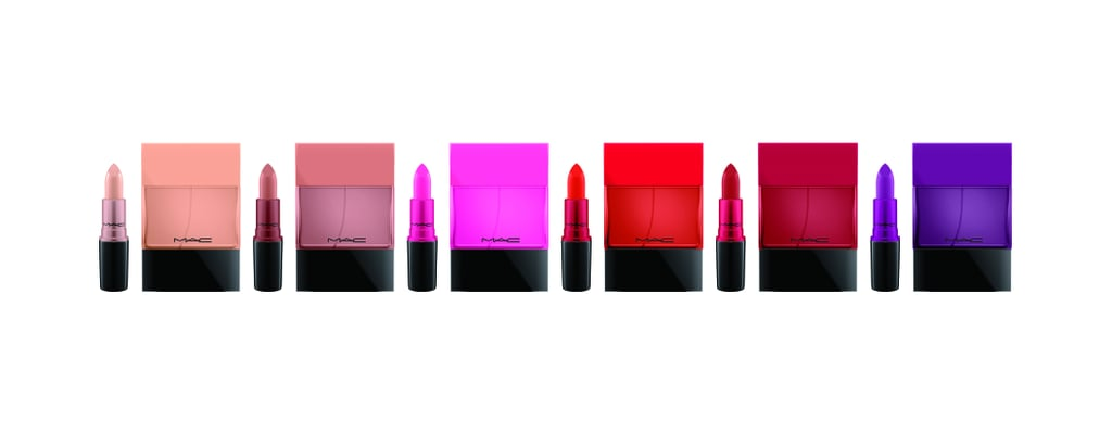 MAC Cosmetics Shadescent Collection