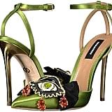 Dsquared2 Raso Speechio Pump Women's Sandals