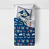 Toy Story Space Ranger Quilt