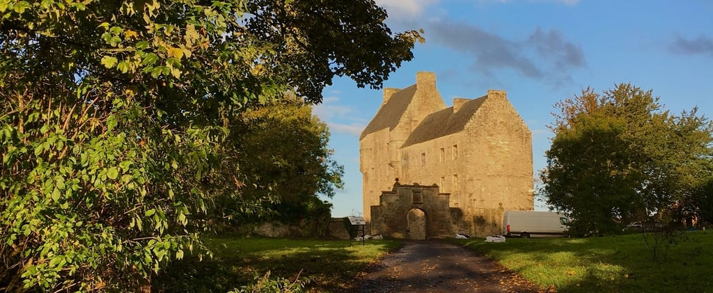 Where Does Outlander Film in Scotland?