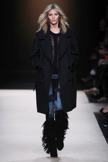 Fall 2011 Paris Fashion Week: Isabel Marant 2011-03-06 11:58:41