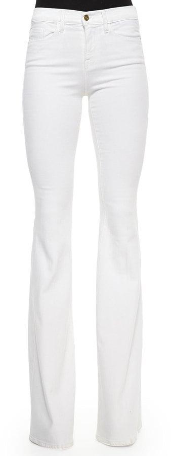 Karlie Kloss\'s Frame Denim | POPSUGAR Fashion