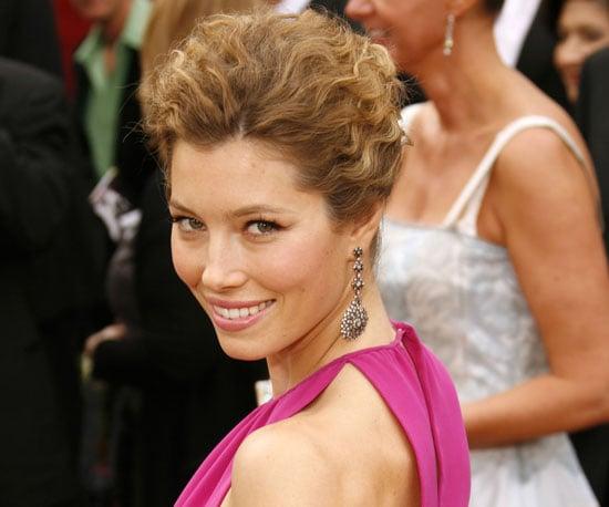 Jessica Biel, 2007