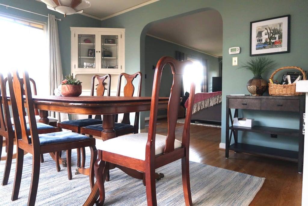 Twilight Swan House Airbnb Rental