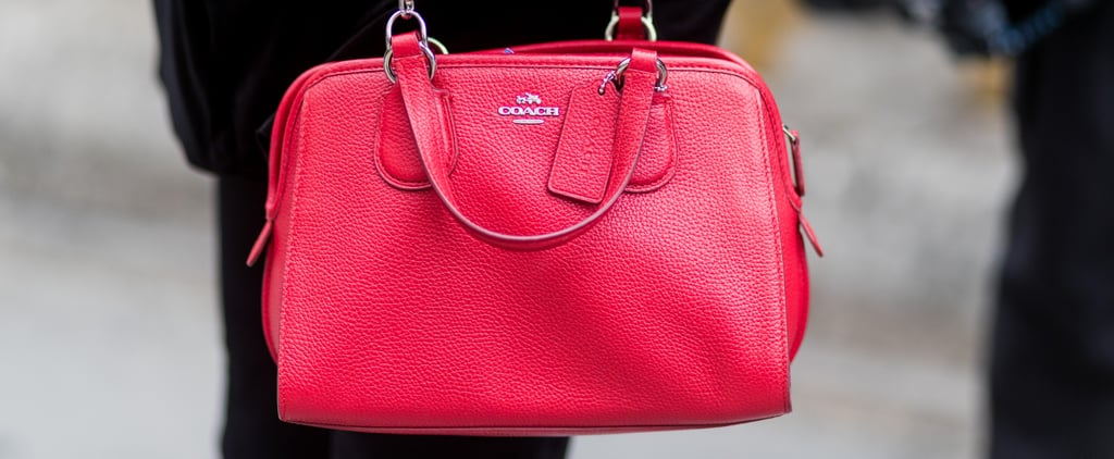 Don't Panic — Coach's Name Change Will Not Affect Your Handbags