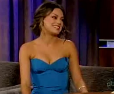 Daily Tech: Whoa! Mila Kunis Is a Huge World of Warcraft Fan