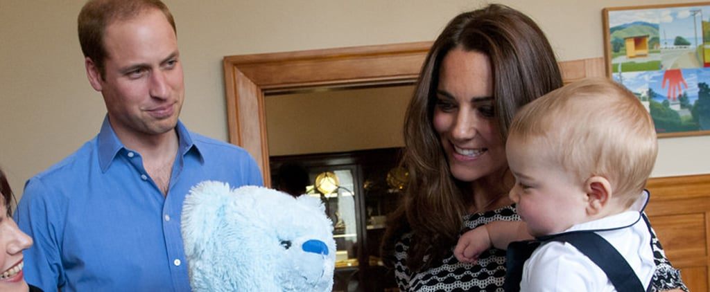 Royal Report: Why We Need @PrinceGeorge ASAP