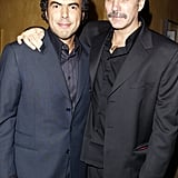 He Has Directed 3 Films Written by Guillermo Arriaga