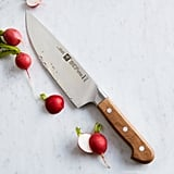 Zwilling Pro Holm Oak Chef's Knife