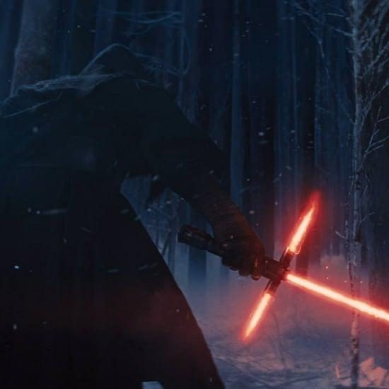 Star Wars: Episode VII Teaser Reactions