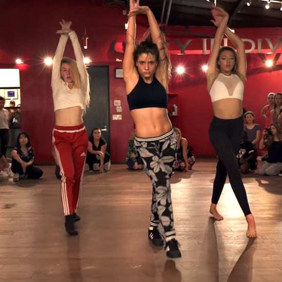 "Jojo Gomez's Tinashe Dance Video to ""Party Favors"""