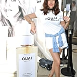 She's the Founder of Ouai Haircare