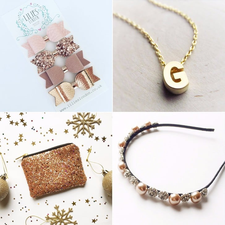 Etsy Stocking Stuffers