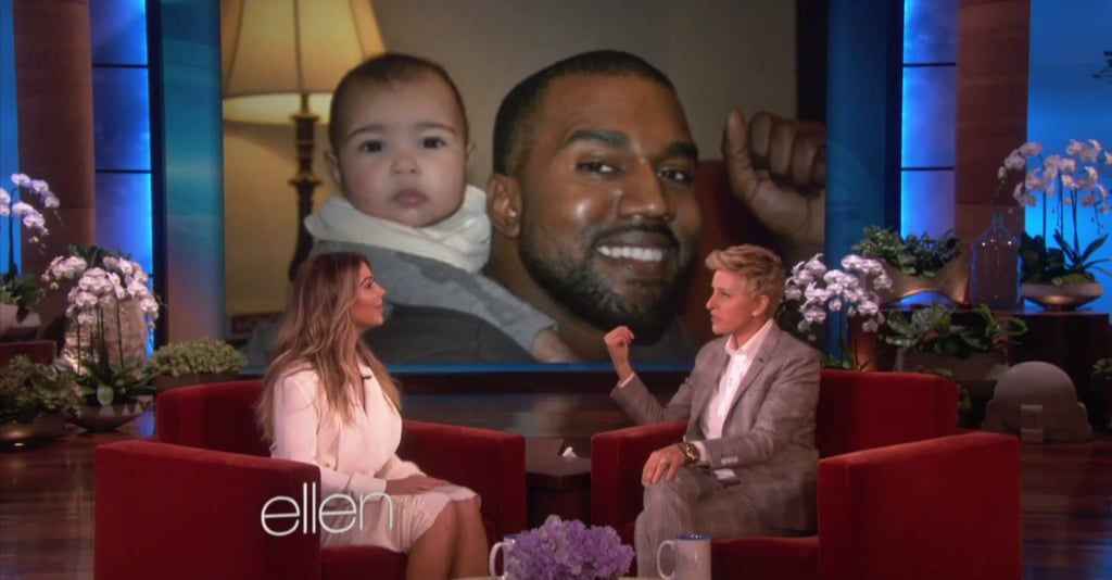 "Kim Kardashian Wants a ""Million"" Kids With Kanye West"