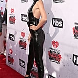 Taylor Swift Has Mastered Walking in Heels