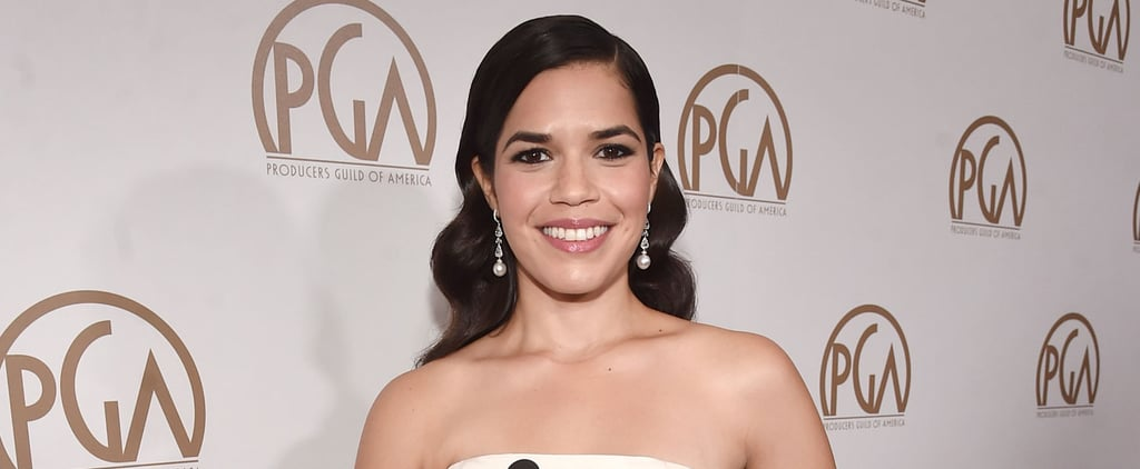 Celebrities at the Producers Guild Awards 2016