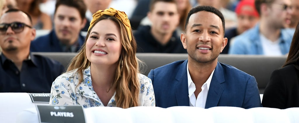 Chrissy Teigen Trolls John Legend With Arthur Meme