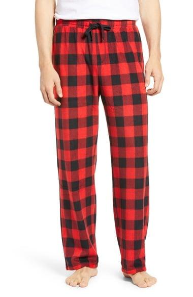 Men's Fam Jam Microfleece Pajama Pants