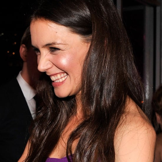 Katie Holmes at the  Broadway Dreams Foundation Gala