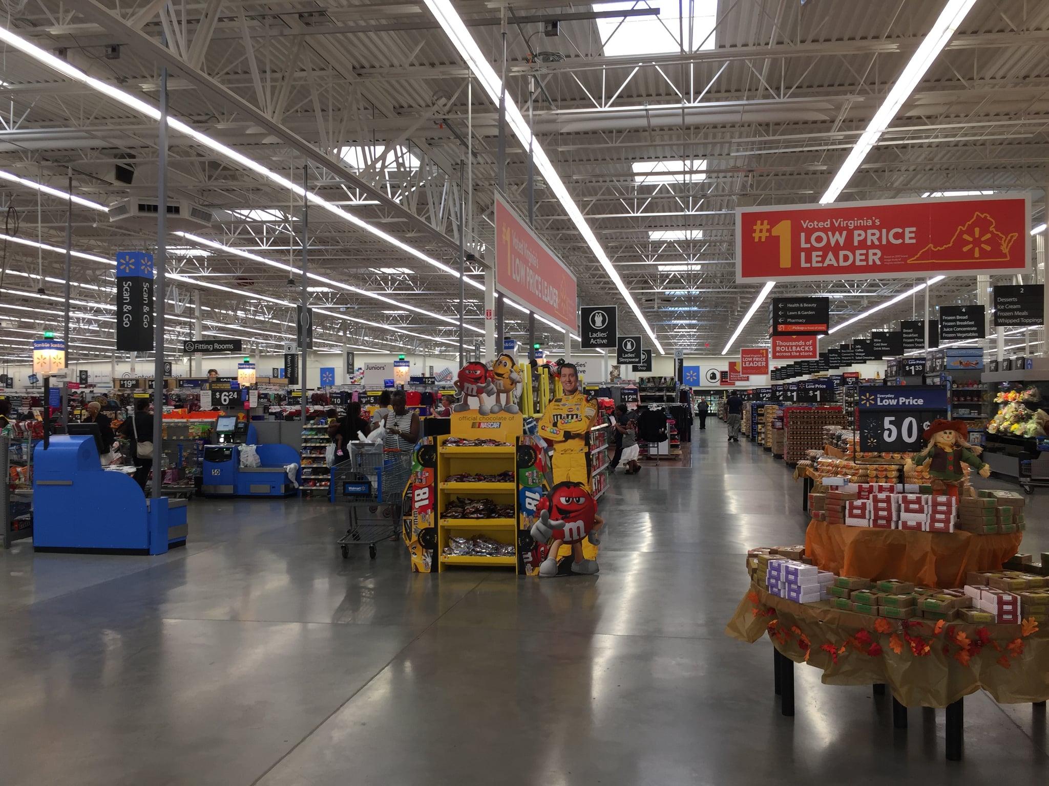 c6b05071d361ba Stranger Pays Off Shoppers  Layaway Items at Walmart