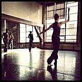 Take a Dance Class