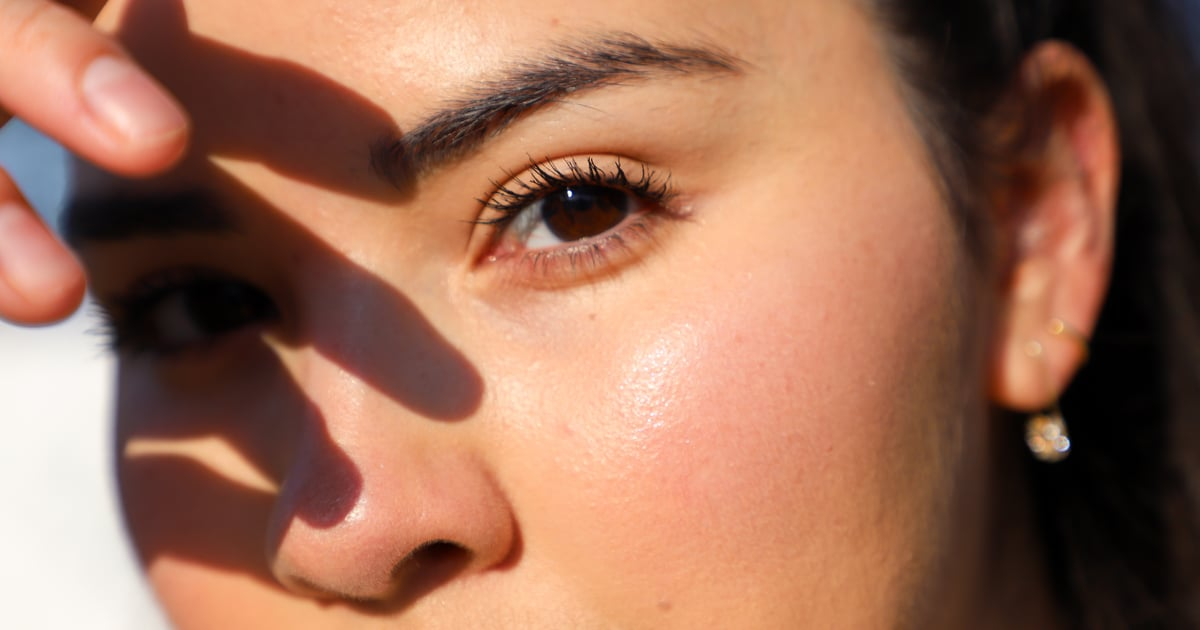 PSA: Those Little Dots on Your Nose Probably Aren't Blackheads, They're Sebaceous Filaments