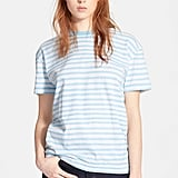 Marc by Marc Jacobs Sketch Stripe Cotton Jersey Tee ($138)