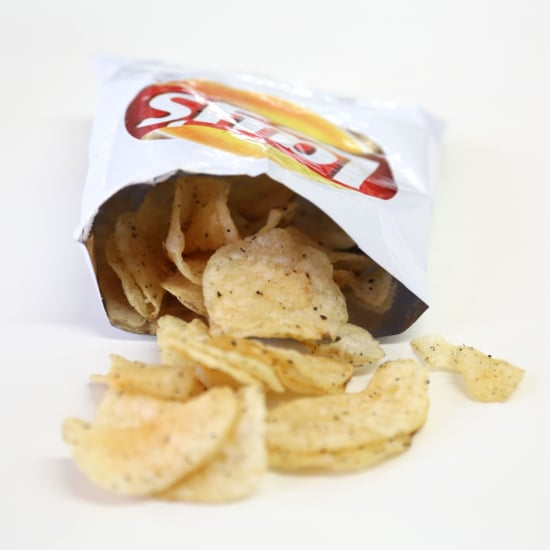 Lay's New Chip Flavors 2016