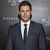 "Jensen tries not to pay attention to the Internet, but it's not because he can't take the haters: ""I honestly try not to . . . I don't want to be too influenced on how I play the character. I know that if you read too much stuff, and fans say, 'Oh, I hate it when he does this,' it's going to make me conscious of that . . . I hear enough of it from my girlfriend and my mom anyway, so it doesn't really matter."" Not only is Jensen a phenomenal singer, he also plays the guitar! He's a man of simple needs; according to him, ""blue jeans and a tank top"" are the sexiest things a woman can wear."