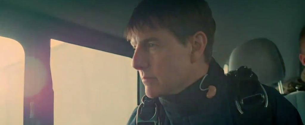 Tom Cruise Thanks UAE For Mission Impossible Fallout Stunt