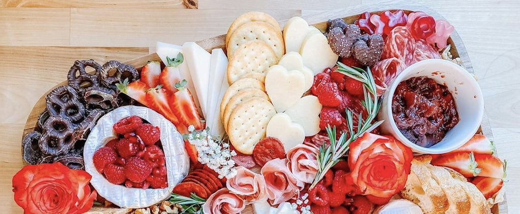 Trader Joe's Charcuterie Board Inspiration