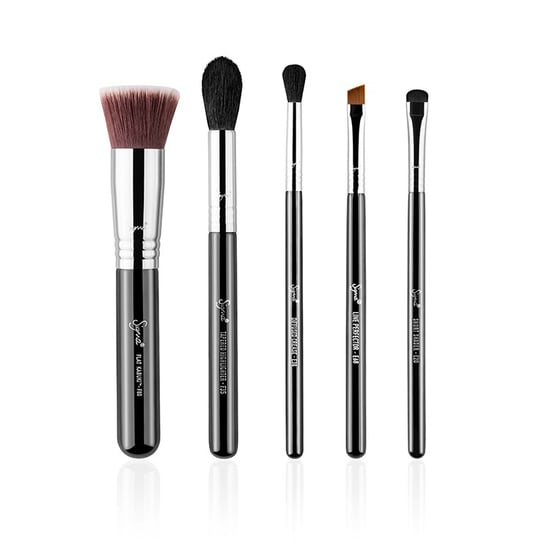 Sigma Beauty Jackie Aina Favorites Brush Set