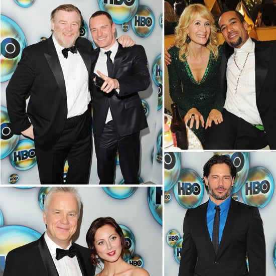 HBO Golden Globes Afterparty Pictures 2012