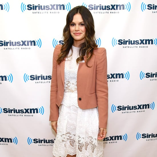 Who Is Rachel Bilson's Stylist? (Interview)